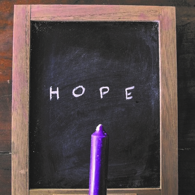 Give the Gift of Hope!